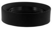Maxsimafoto - 55mm, 3 Stage Rubber lens Hood for any lens from wide to long 15mm to 300mm. Sony, Pentax, Leica, Olympus etc..