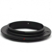 DSLRKIT 52mm Macro Reverse Adapter Ring for Nikon AF AI mount