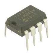 Spiratronics LF351 Bi-FET Op-amp