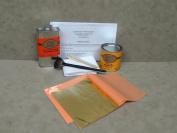 Imitation Gold Leaf Kit 240ml