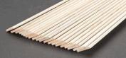 Balsa Wood 1/8 X 2.5cm X 90cm