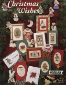 Christmas Wishes Counted Cross stitch