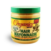 Africas Best Ultimate Organic Therapy Hair Mayonnaise - 440ml