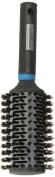 Luxor Pro Ceramicare Thermal Vented Round Boar Brush, 6.4cm by The Regatta Group DBA Beauty Depot