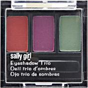 Sally Girl Mini Eyeshadow Trios