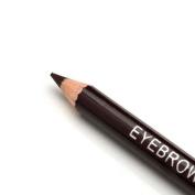 FUNOC Eyebrow Smooth Waterproof Cosmetic Beauty Makeup Eyebrow Pen Pencil With Brush