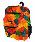 Candy Backpack (Gummy Bear)