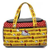 Ju-Ju-Be Hello Kitty Collection Duffel Bag, Starlet