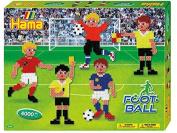 Hama Beads Football Gift Box