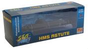 Easy Model 37502 HMS Astute Central Submarine 1:350 Plastic Scaled Model