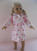 LONG FAIRY RAINCOAT SMALL SIZE 14-18INS 35-45 DOLLS AND BEARS[COAT ONLY]To fit dolls such as American Girl,Baby Born,Hannah by Gotz,Design a Friend DolL,Kidz and Cats,Precious Day Doll,Happy Kidz and many more dolls of this height