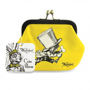 Gentlemen's Club Wonderland Coin Purse