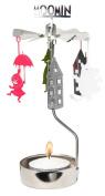 Pluto Produkter Rotary Tealight Candleholder Moomin Friends & House