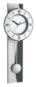 TFA Dostmann 60.3001 Pendulum Wall Clock