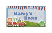 Harry My Room Sign