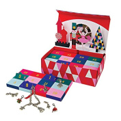 The Nutcracker Charm Bracelet Advent Calendar by Meri Meri
