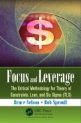 Focus and Leverage