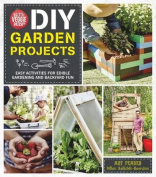 The Little Veggie Patch Co. DIY Garden Projects