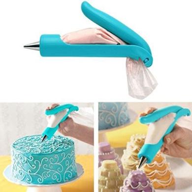 amazing-trading(TM) Pastry Icing Piping Bag Nozzle Tips Fondant Cake Sugar Tool Set