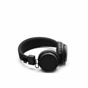 Urbanears Plattan On-Ear Headphone - Black
