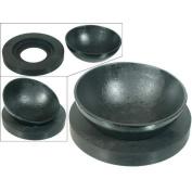 Pitch Bowl +Base 20cm Large Engraving Tools