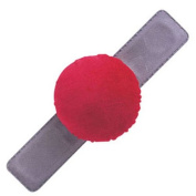 Clover one-touch wrist pin cushion red _23-065_