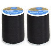 Coats & Clark Dual Duty All-Purpose Thread 400 Yds