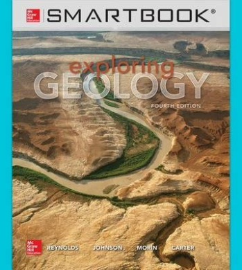 Smartbook Access Card for Exploring Geology