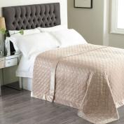 Allure Linen Bedspread