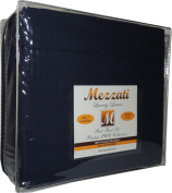Mezzati Luxury Waterbed Sheets Set - #1 On Amazon! ★ Best, Softest, Cosiest Bed Sheets Ever! ★ Sale Today Only ★ 1800 Prestige Collection Brushed Microfiber Luxury Wrinkle Resistant Bedding Sheets - Deep Pocket - High Q ..