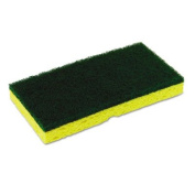CONTINENTAL COMMERCIAL PRODUCTS CON 74H Continental Medium-Duty Sponge N Scrubber