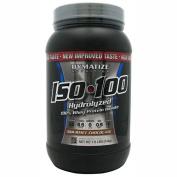 Dymatize Iso-100 Gourmet Chocolate 0.7kg