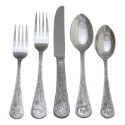 Lodge Flatware Set (20 pcs)