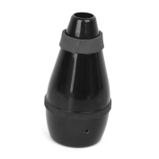 Trumpet Mute for Practise Black