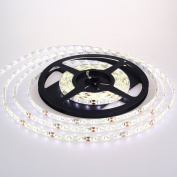 Fast Delivery! US SHIPPING DIRECTLY! DC 12V Flexible LED Strip Lights, LED Tape, Waterproof IP65, 300 Units SMD 3528 LEDs, Light Strips, High Brighter, 16.4ft/5m