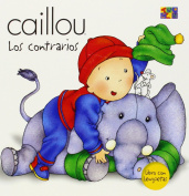 Contrarios (What's The Difference.) (Caillou)