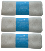 Organic Cotton Sherpa Wash Cloths