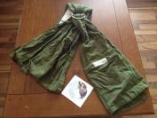 Maya Wrap Baby Sling - Medium - 58 - Solid Olive Green