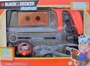 Black and Decker Jr B & D Starter Tool Set