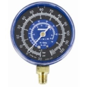 GAUGE LOW SIDE 134 GAUGE LOW SIDE 134