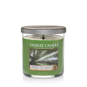 Yankee Candle Under The Palms Small Single Wick Tumbler Candle, Fresh Scent