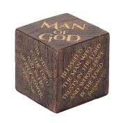 Scripture Cube - Man of God