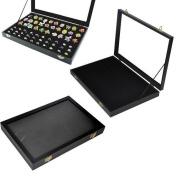 Amzdeal® Display Storage Box Tray Case Organiser Holder