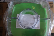 Pampered Chef Small Cool N Serve Tray Square