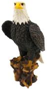 `American Pride` Bald Eagle Statue Nature Figure
