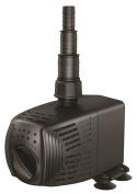 PondBuilder Magnetic Drive Pump - 530gph [Lawn & Patio]