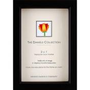 Dennis Daniels Treasure Box Picture Frame, 10cm x 15cm , Ebony