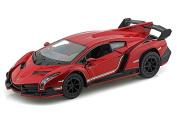 Lamborghini Veneno 1/36 Red