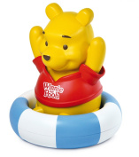 Winnie The Pooh 4-in-1 Bathtime Pooh