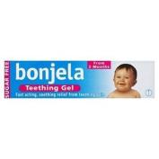 Bonjela Teething Gel 2+ Mths 15G